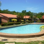 club campestre paraiso 2 mini